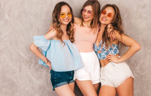 IZBEGNITE ih po svaku cenu: 4 modna promašaja koje prave NISKE žene