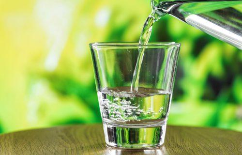 Šta će se desiti sa vašim organizmom ako 30 dana, svakog jutra popijete čašu TOPLE VODE