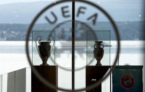 UEFA objavila dramatične podatke: Gubitak od osam milijardi evra će promeniti fudbalsku planetu!