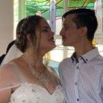 15 godina čekala na idealno venčanje: Došla trudna sa suprugom pred oltar, a onda se desila TRAGEDIJA