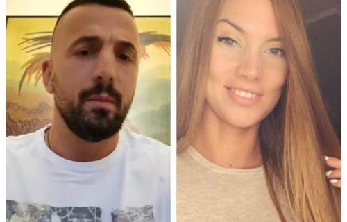 Tomović i Ivana otkrili detalje njihovog ODNOSA, ona mu poručila: Želim te u svom životu (VIDEO)