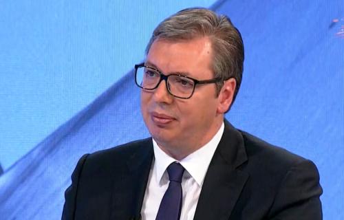 """Predsednik Vučić će sutra otvoriti izložbu """"Sveti novomučenici jasenovački u svetlosti Vaskrsenja"""""""