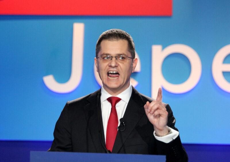 Dokazani LAŽOV: Jeremić izvređao novinarku – pojavio se SNIMAK njegove izjave koji ga demantuje! (VIDEO)