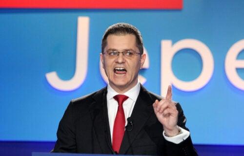 """Jeremić video da Vučića NE MOŽE da bije, pa se nameračio na premijerku? """"Ni tad se ne bi sjajno PROVEO"""""""