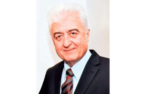 Tužan dan za Srbiju: PREMINUO Milorad Mitković, jedan od najboljih ortopedskih hirurga