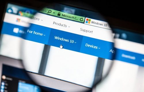 Windows 10: Aprilsko ažuriranje rešilo stare i izazvalo nove probleme