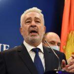 "OSVETA zbog objave na Fejsbuku? Nazvala Krivokapića ""IZDAJNIČKOM tranjom"", pa je razrešio dužnosti"