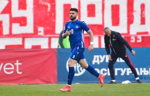 Gomilaju se ponude za Makarića: Olimpijakos, pa novi član Serije A - u igri je 1.000.000 evra za potpis!