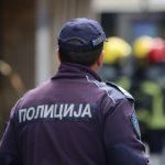 Fotografija koja je ODUŠEVILA Srbiju: Ono što su policajci uradili ostavilo je sve bez reči (FOTO)