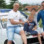 Aleksandrovac u suzama! Šekularac u februaru ostao bez OCA, delili su ljubav ka automobilizmu (FOTO)