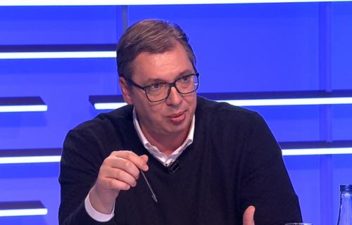 Vučić o predstojećim izborima: Ljudi koji dođu na vlast više nikada neće moći da budu lenji