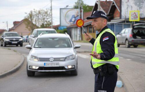Nesavesni vozači napunili državni budžet: Saobraćajna policija povećala naplatu saobraćajnih kazni