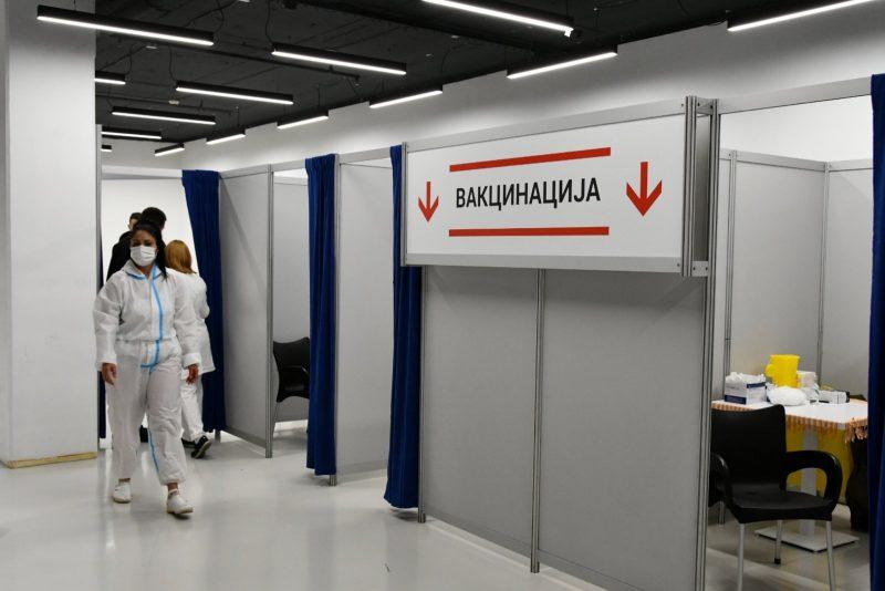 SJAJNE vesti: U Srbiji dato više od pet miliona doza vakcina, skoro dva i po miliona revakcinisano