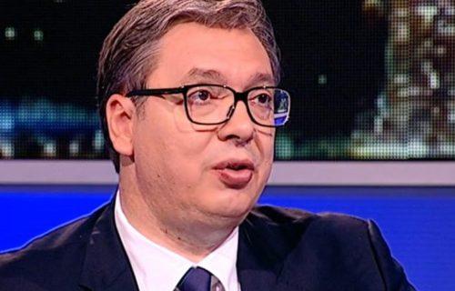 Vučić saopštio SJAJNU VEST: Samo danas vakcinisano 40.000 ljudi, državni podsticaj dao rezultate