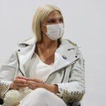 Karleuša je sve oduševila STAJLINGOM na vakcinaciji: Kada čujete koliko je sve to KOŠTALO, zanemećete