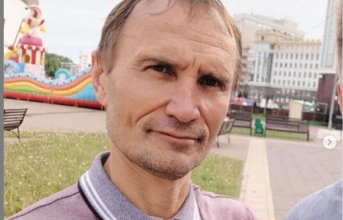 Tužne vesti: Udavio se poznati ultramaratonac, Vladimir pronađen u jezeru (FOTO)