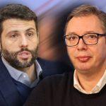 Vučić dovodi Šapića na ČELO Beograda: Postoji važan RAZLOG zašto je on dobro rešenje za tu poziciju