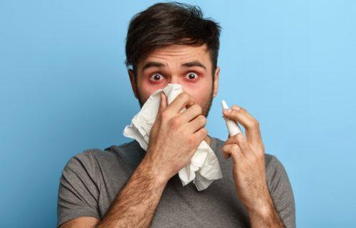 Četiri načina da ublažite alergiju: Jedan od njih je pravilo 20/20