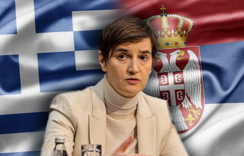 Sjajne vesti: Premijerka Ana Brnabić saopštila odluku: UKIDA se ROMING između Grčke i Srbije!