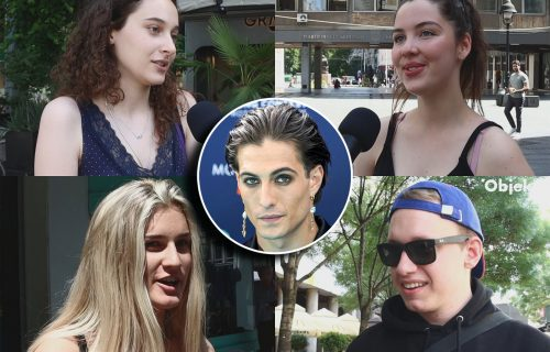 """Ima fino telo, SKOČI NA NJEGA"": Beograđani komentarisali zgodnog Italijana, pa pomenuli Sanju (VIDEO)"