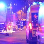 DRAMA u Novom Pazaru: U toku EVAKUACIJA stanara zgrade, Hitna pomoć i vatrogasci ispred objekta