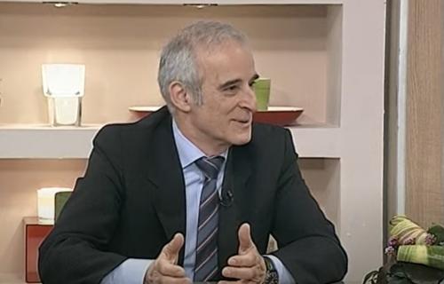 PREMINUO Bratislav Braca Petković: Izenadni odlazak bivšeg ministra kulture
