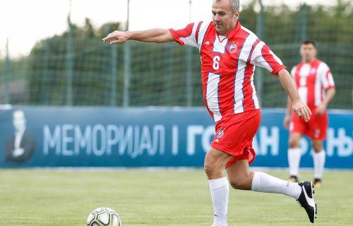 Savićević uzdrmao fudbalsku javnost pričom o regionalnoj ligi, pa pomenuo Zvezdu i Hajduk