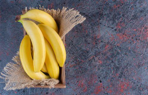 Šta sve može da vam se dogodi ako uopšte ne jedete banane ili ih u potpunosti izbacite iz ishrane?