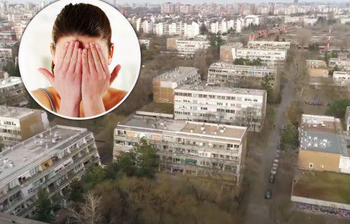 """""""Imam traume, ruke mi se tresu"""": Ispovest devojke (20) koju je MANIJAK NAPAO na Novom Beogradu"""