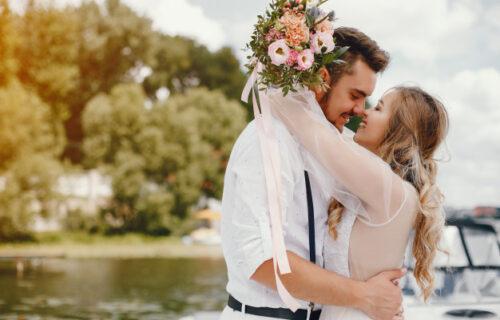 Parovi otkrili tajnu: Evo šta je potrebno za USPEŠAN BRAK