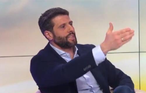 """""""Vučić nije bio mentalno oboleo kada si mu se zahvaljivao za dva miliona"""": Šapić raskrinkao Đilasa na N1"""