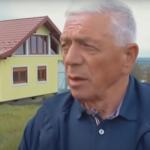 Srbin napravio kuću koja se OKREĆE: Udovoljio želji supruge, imala je NEOBIČAN zahtev (VIDEO)
