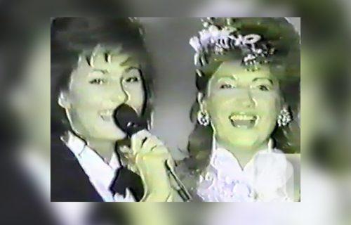 Isplivao snimak iz prošlosti: Na početku karijere Ceca je pevala na svadbi OVOG poznatog para (VIDEO)