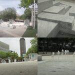 Nova OAZA u samom srcu prestonice: Ovako izgleda jedna od NAJLEPŠIH fotana u Beogradu (VIDEO)