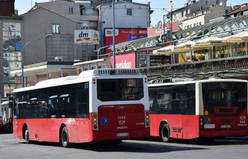 Skoro 200.000 građana bez karte: Kakva je ULOGA obezbeđenja u autobusima i da li mogu da vas LEGITIMIŠU