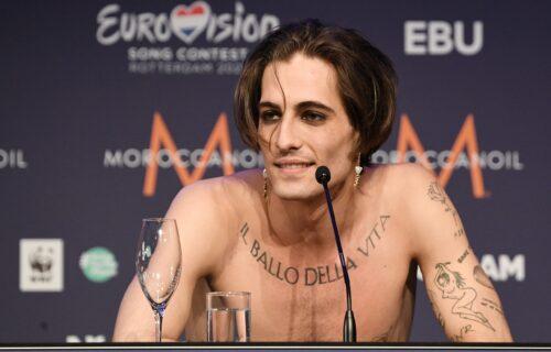 Ovako je pobednik Evrovizije IZGLEDAO NEKADA: Potpuno druga osoba, bez tetovaža i šminke (FOTO)