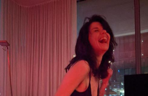 Osvanula GOLIŠAVA fotografija Danijele Štajnfeld: Glumica u IZAZOVNOJ pozi zapalila internet (FOTO)