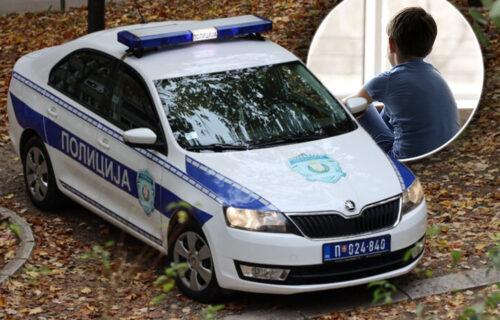 """""""Molim Vas, ostavite me na miru"""": Maloletnika iz Užica ZLOSTAVLJAO TAKSISTA koji ga je vozio na maturu"""