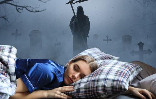 Znate li šta je DEMONSKI sat? U to doba noći umire najviše ljudi i tada nije DOBRO da se probudite!