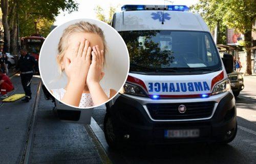 Krici roditelja odjekivali selom, meštani u SUZAMA: Smrt devojčice (4) zavila u crno celo Donju Piskavicu