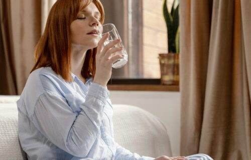 Samo jedna čaša, ovog napitka, DNEVNO, učiniće čuda za vaš ORGANIZAM