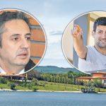 EKSKLUZIVNE FOTOGRAFIJE: Pogledajte Đokovićevu vilu u Vojvodini - prvi komšija mu je POZNATI osuđenik!