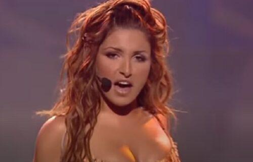 Druga žena: Elena Paparizou 2005. godine POBEDILA je na Evroviziji, a danas je ne biste PREPOZNALI (FOTO)