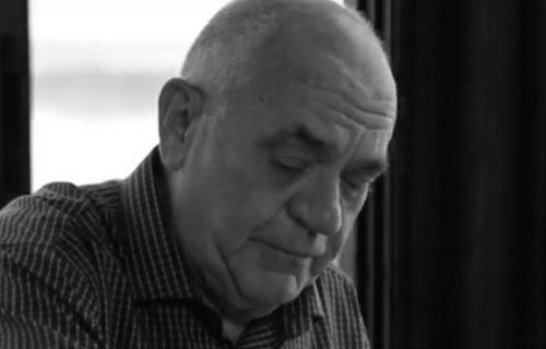 Život Feđe Stojanovića obeležila je VELIKA životna TRAGEDIJA: Glumac sahranio sina jedinca pre 4 godine