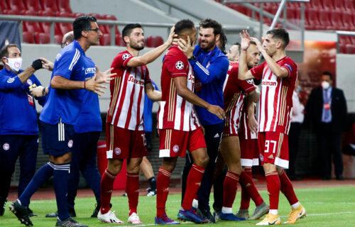 Fudbalski svet u šoku: Igrač Olimpijakosa pretukao dvoje dece, a sada mu se sprema robija
