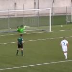 Skinuo penal odličnom reakcijom: Pogledajte kako brani sin Dejana Stankovića (VIDEO)