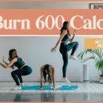 Želite da sagorite bar 600 kalorija? Onda nema izgovora, čeka vas 45 minuta ozbiljnog vežbanja (VIDEO)