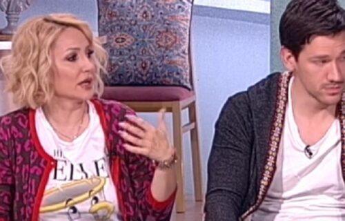 Goca Tržan iskreno o deci RAZVEDENIH roditelja: Mi smo im POGREŠNIM izborom stavili teret koji će nositi