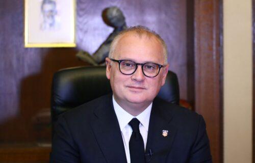 Goran Vesić beleži MILIONSKE preglede na TikToku: Zbog redovnih objava, zapratio ga veliki broj ljudi