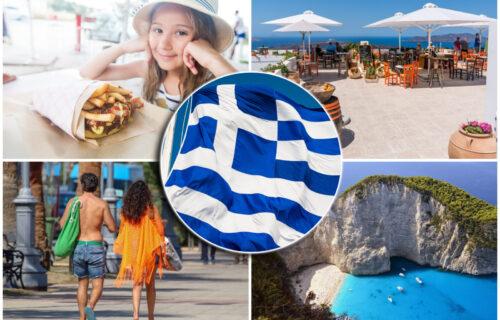 """""""Za Srbe nije CENA kao za druge, zagrlile smo se i zaplakale"""": Grkinja otkrila zašto naše turiste OBOŽAVA"""